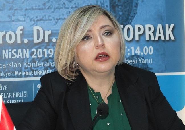 Kutadgu Bilig'de Türk İslâm düşüncesini buluruz