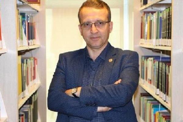Dr. Eray Güçlüer: Ormanlarımız ve medya yangını