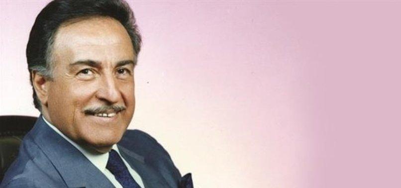 Türk Sanat Müziği sanatçısı Yaşar Özel vefat etti.