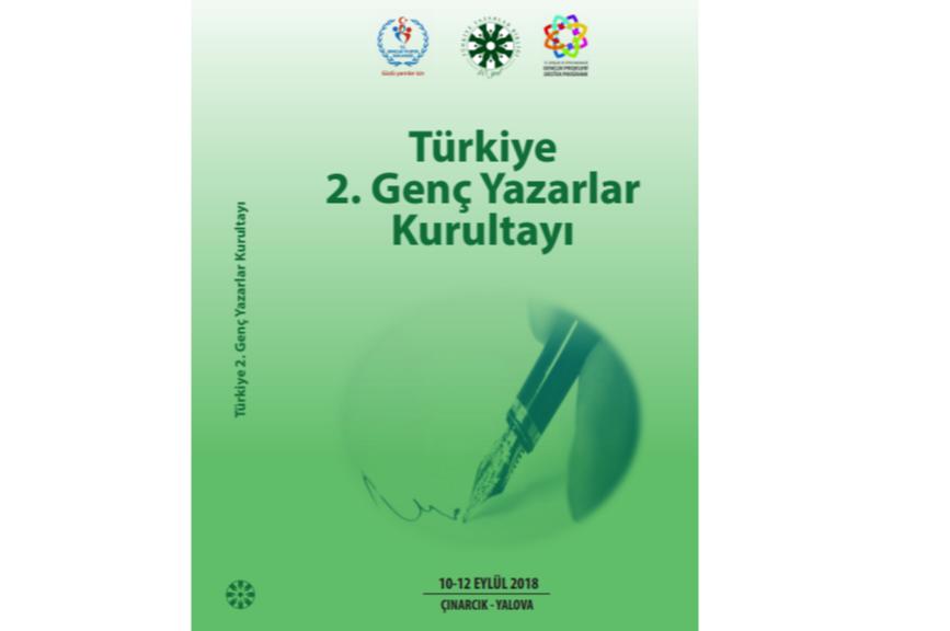 Türkiye 2. Genç Yazarlar Kurultayı Kitabı