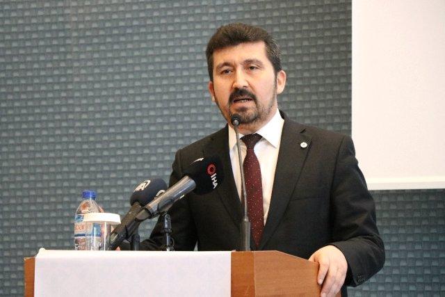 TYB Ödül Töreni Ankara'da Gerçekleştirildi