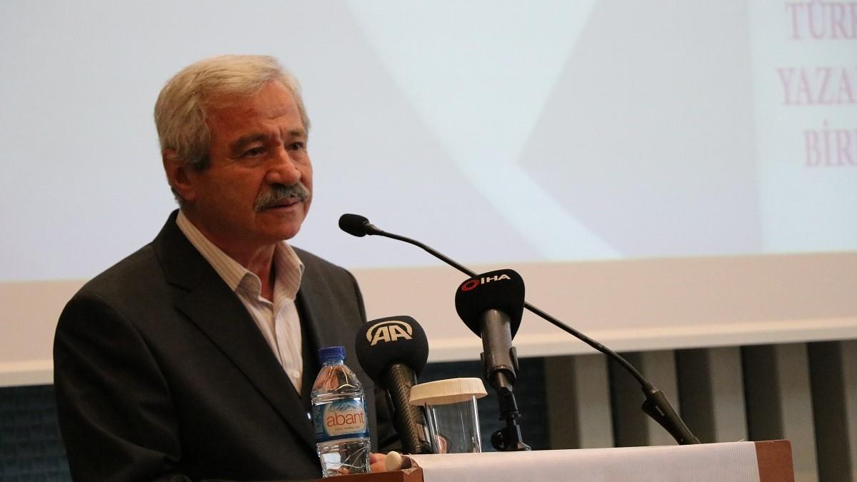 D. Mehmet Doğan: Ayasofya kubbesini görme tarihimiz