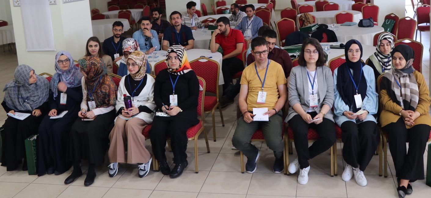 3. Genç Yazarlar Kurultayı Yalova'da başladı