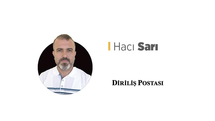 Hacı Sarı: Sanatçıların depremle imtihanı
