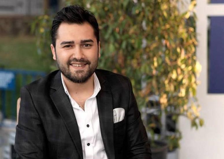 Fatih Duman: Gurbet, ezan sesini işitemediğin yerdir