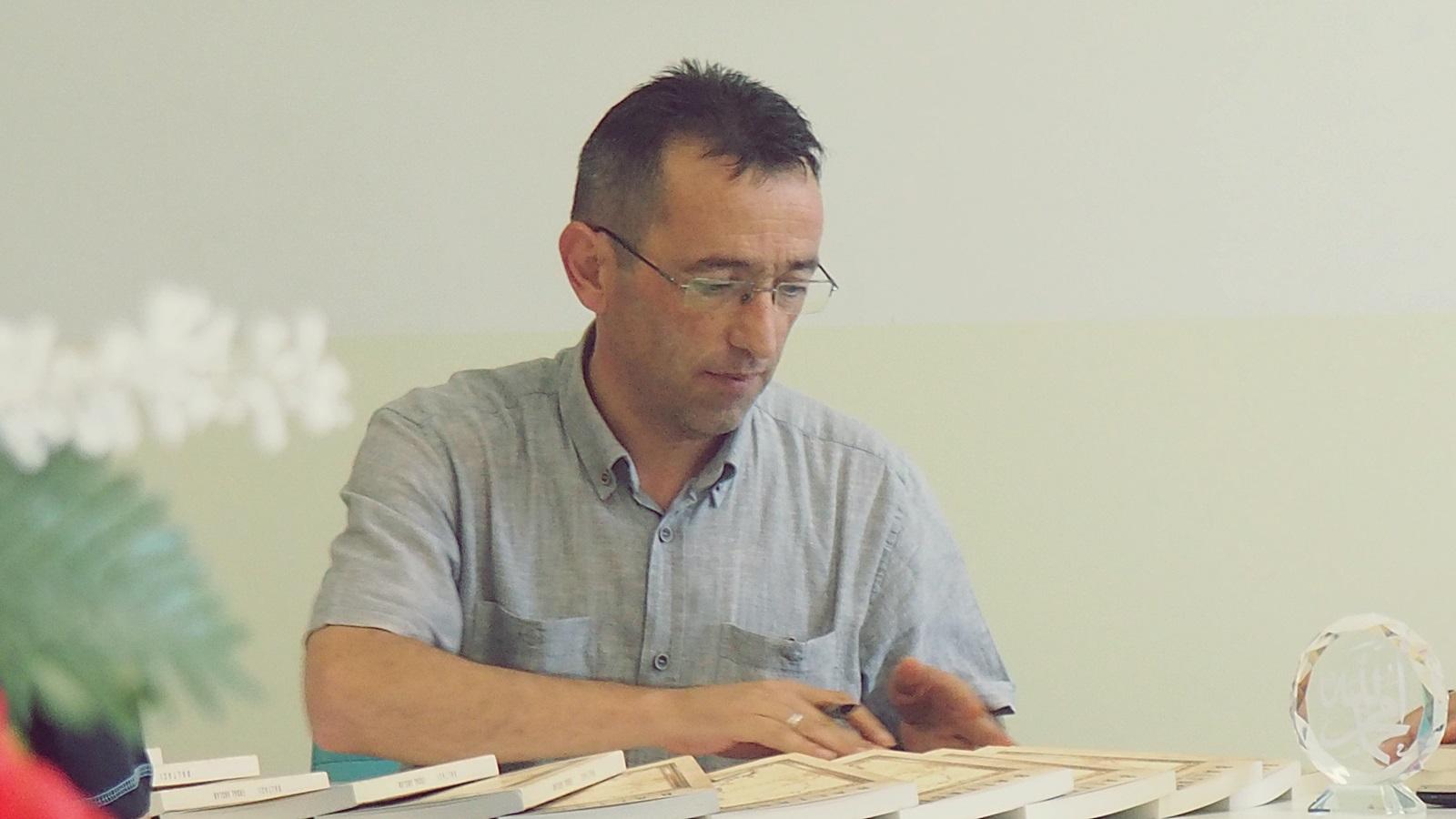 Erdal Arslan: Eğitim Sistemi