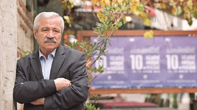 D. Mehmet Doğan: Yeni tanrımız: Hijyen!