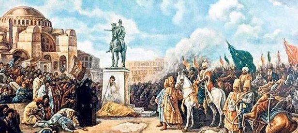 Fatih'in Tarih Yazdığı Destan İstanbul'un Fethi İle İlgili 5 Şiir