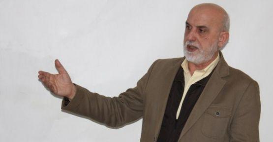Reşat Nuri Erol: Ahmet Haluk Dursun'u anmak; gençlere öğütler
