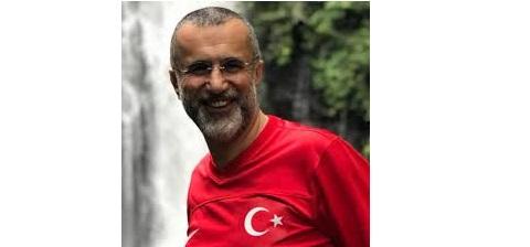 Yeni Üyelerimiz: Turgut Tunç
