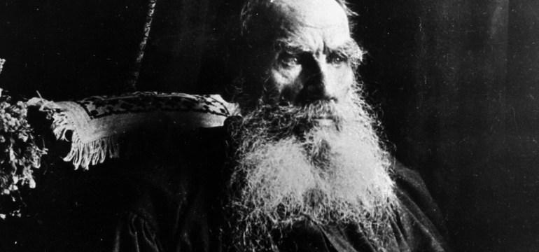 Seyfullah Akkuzu, Tolstoy Ve Limon Küfü