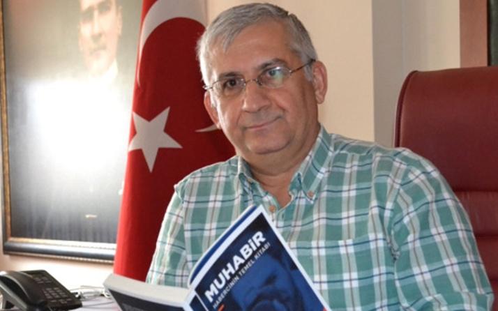 Prof. Dr. Cengiz Anık: Yetinmek ile Görünmek Arasındaki Akrep Çukuru