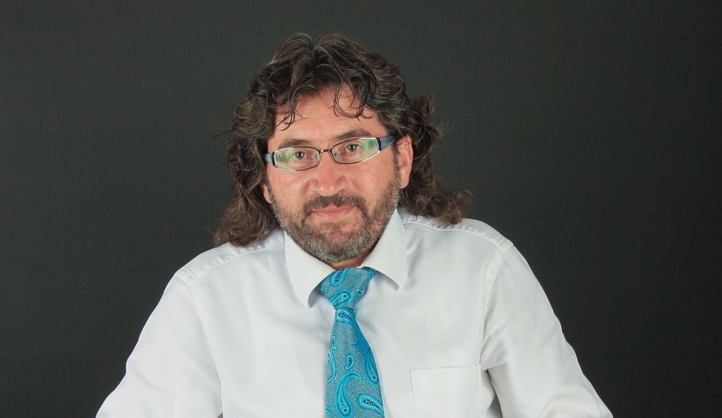 Yeni Üyelerimiz: İbrahim Günay