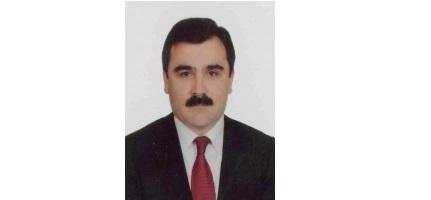 Yeni Üyelerimiz: Prof. Dr. Fikret Karapınar