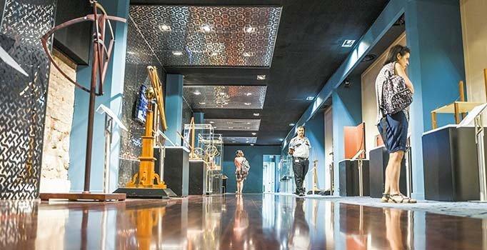 Fuat Hoca'nın 'tarih müzesi' rekora koşuyor