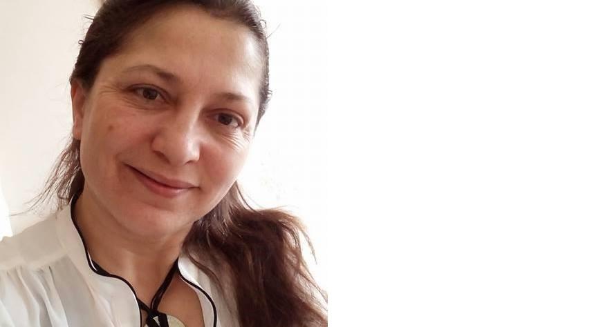 Kezban Eldemir Gültepe: Allah Şair ve Yazarlara Üçüncü Bir Göz Veriyor