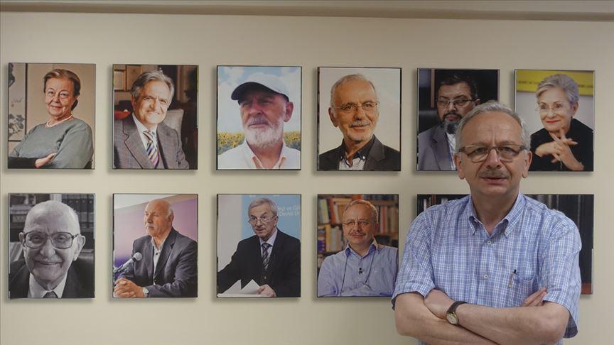 'Türkiye'nin bugün Nurettin Topçu'ya daha çok ihtiyacı var'