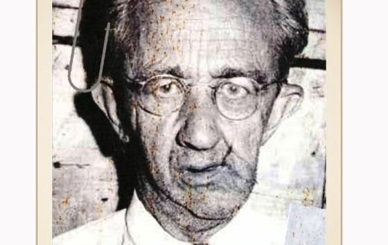 Babıali'nin unutulmaz koleksiyoncusu; Reşid Halid Gönç