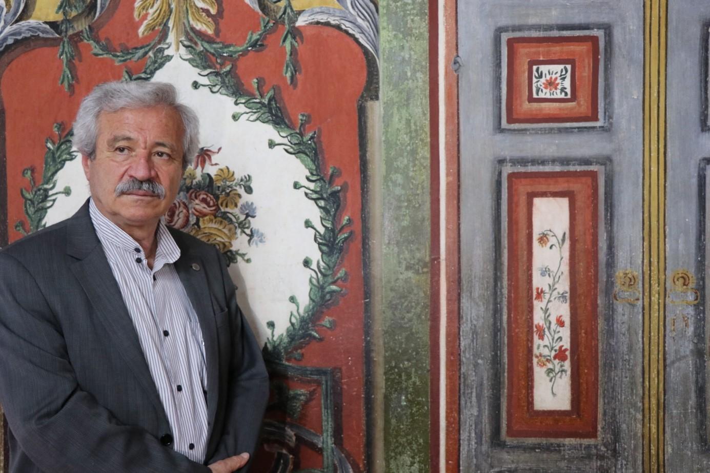 D. Mehmet Doğan: Salgın eşitliğinde evden dünyaya