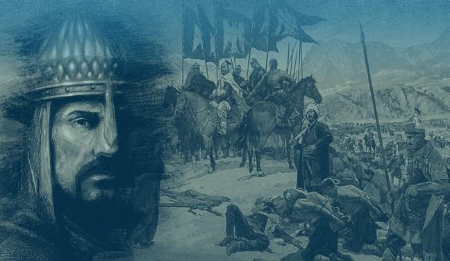 Tarihi Roman Romanda Tarih Malazgirt'de Konuşulacak