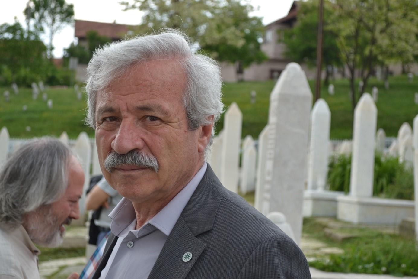 D. Mehmet Doğan: Ayasofya: Bir hükümranlık sınaması!