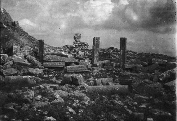 Sagalassos'taki son kazılarla tevhidin izleri ortaya çıktı