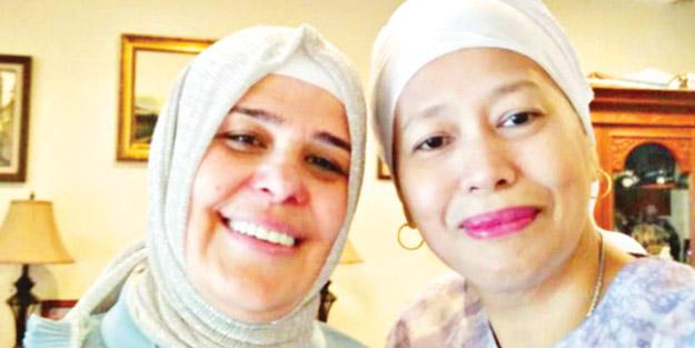 Malezyalı Girişimci-Yazar Kutren Nada Ahmad: Müslüman kadın feminist olamaz