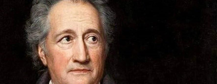 Goethe, İnsan Kalbi Ne Tuhaf Şey!