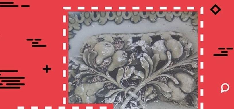 Cennet meyveleri mezar taşı motiflerine nasıl yansıdı?
