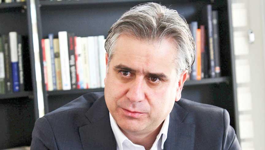 Hasan Basri Yalçın: Suriye'yi yeniden uluslararası gündeme taşımak