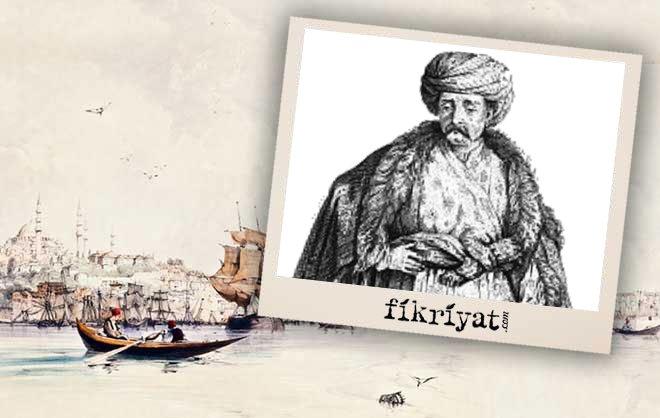 Ali Ufki Bey'in kaleminden Enderun ve Osmanlı musikisi