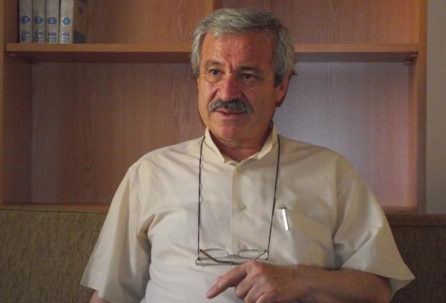 D. Mehmet Doğan: Yunus Emre'nin izinde