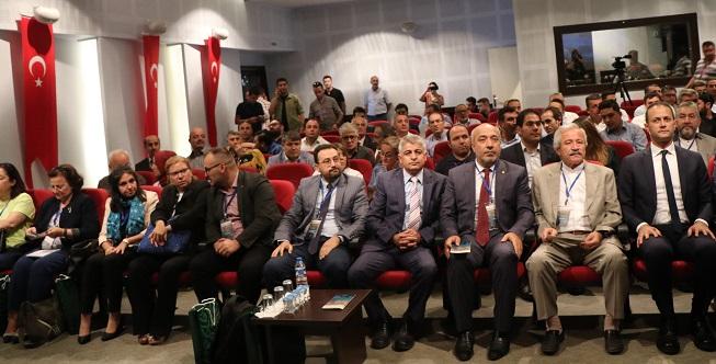 """""""4. Tarihi Roman Ve Romanda Tarih Bilgi Şöleni"""""""