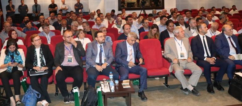 Bakan yardımcısı Ahmet Haluk Dursun: Tarih ve kültür mirasımıza sahip çıkmalıyız