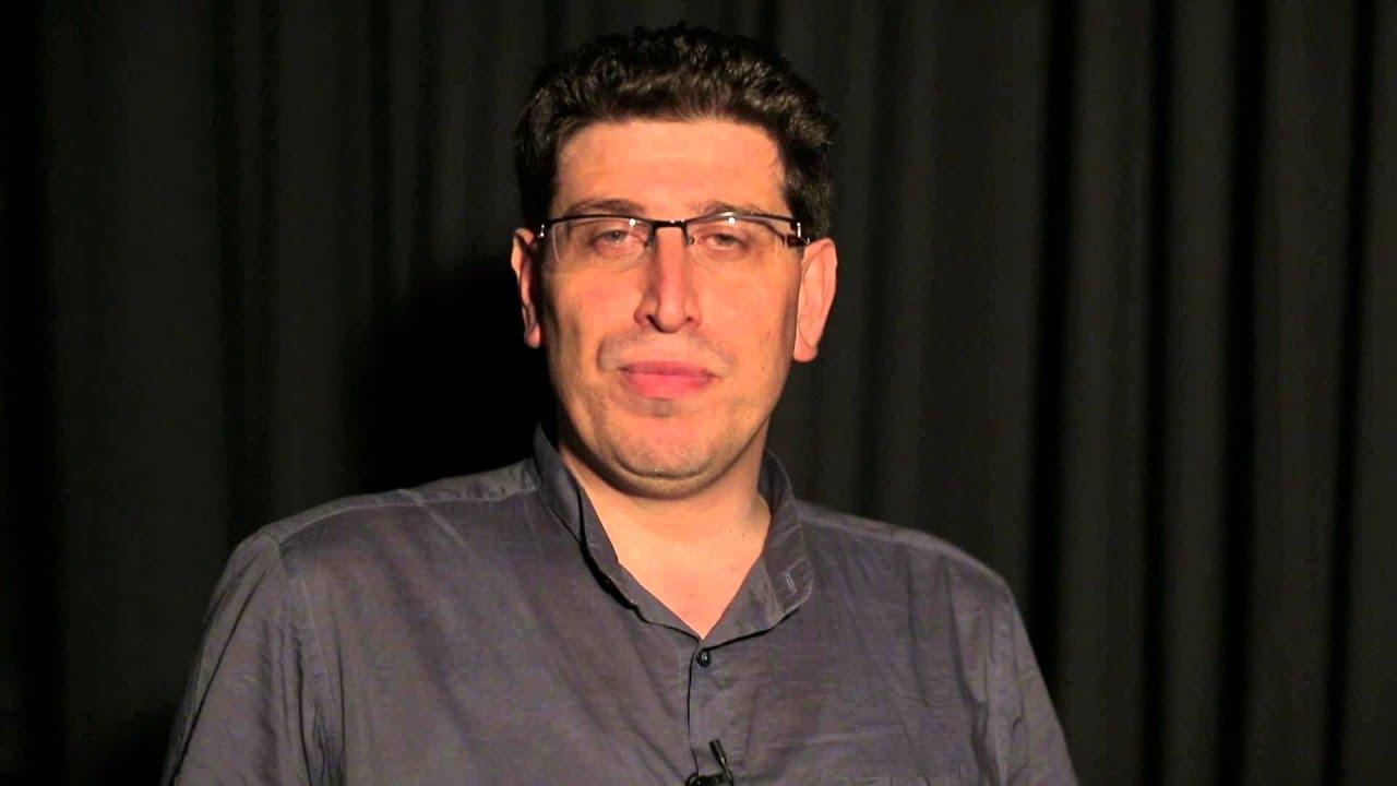 Yusuf Armağan: Mezarlıklar şehrin, ölüm de hayatın dışına taşınıyor