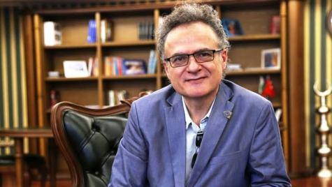 """Bulgar tarihçi Dinkov: """"Atilla'nın varisiyiz!."""""""