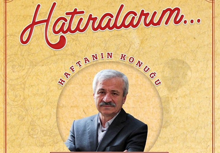 TYB Şeref Başkanı Doğan İMH Ankara Şubesinde konuşacak