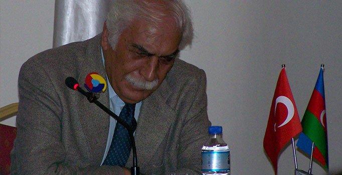 Ünlü tarihçi Mustafa Kafalı hayatını kaybetti