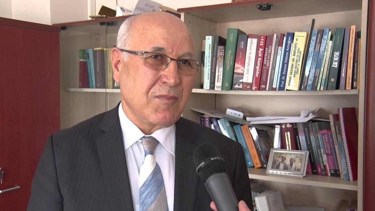 Prof. Dr. Ali Berat Alptekin hayatını kaybetti!