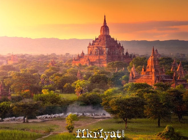 UNESCO Dünya Mirası Listesi'ne giren 10 yeni yer