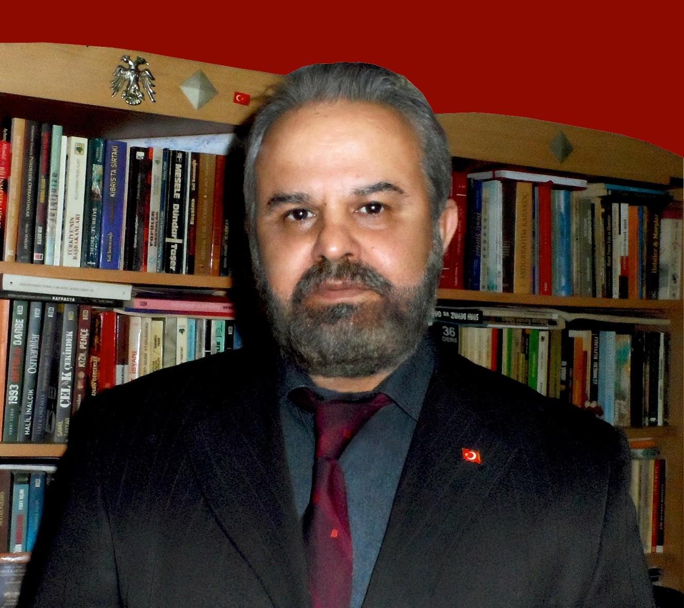 Mustafa Toygar: Kanla olgunlaştırılan Darbe: 12 Eylül