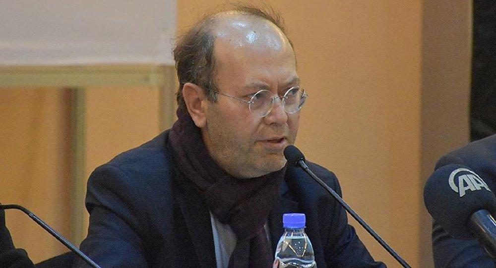 Yusuf Kaplan: Maskeler, maskeli balolar ve kobaylaşan insanlar...