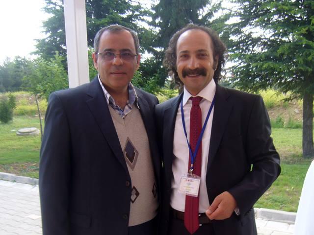 Prof. Dr. Ali İhsan Öbek'le Divan Edebiyatı Sohbeti