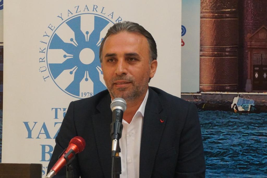 'CHP'li Belediyenin Faşist Tutumunu Kınıyoruz'