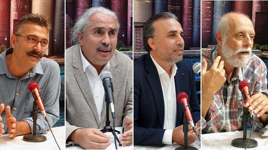TYB İstanbul Şubesinden Sansüre Tepki
