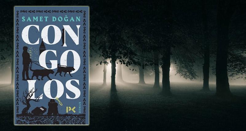 Üç Harflilerin Romanı: Congolos