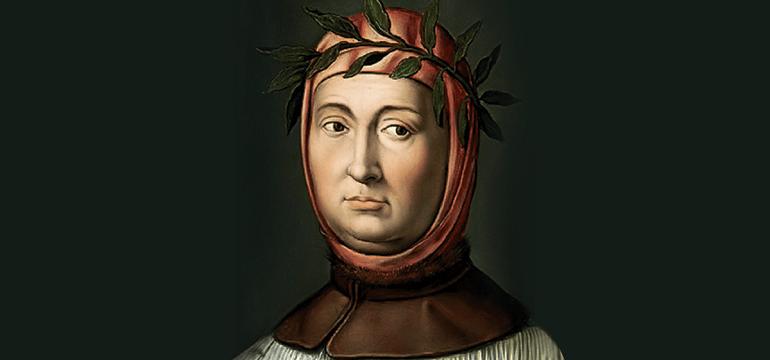 Francesco Petrarca, Kitap Bolluğu Üzerine