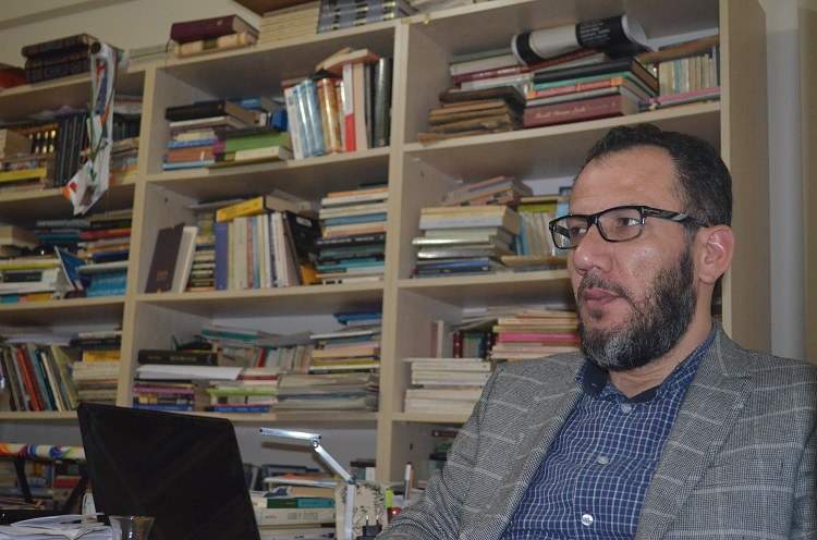 Dr. Mustafa Bâki Efe'den Barış Pınarı Harekâtı Açıklaması