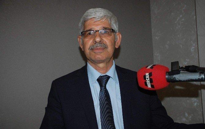 Ankara Şube Başkanı Uluçay: Barış Pınarı Operasyonunu Gönülden Destekliyoruz