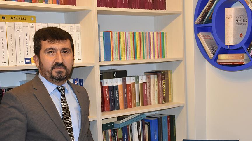 Prof. Dr. Musa Kâzım Arıcan, Ankara Sosyal Bilimler Üniversitesi Rektörü oldu